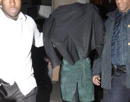 Tiffany Trump Caught Smoking Pot in New York Nightclub!