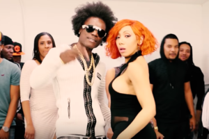 BLAKKMAN RELEASES VISUAL FOR EVERY GYAL