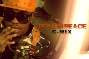 New Video: Fully Top Dolla – (Roll In Peace G-MIX)