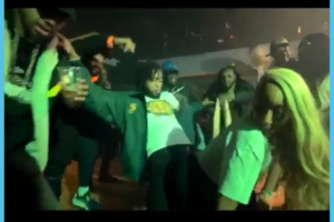 Kontravasy – Whine Ya Waist Music Video