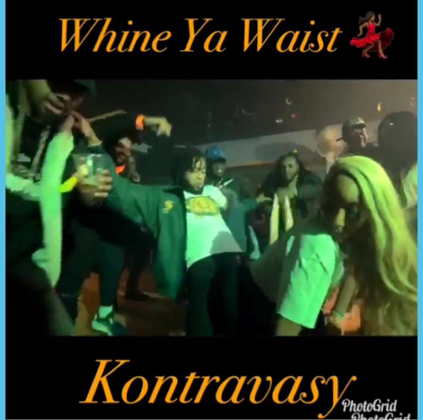whine ya waist