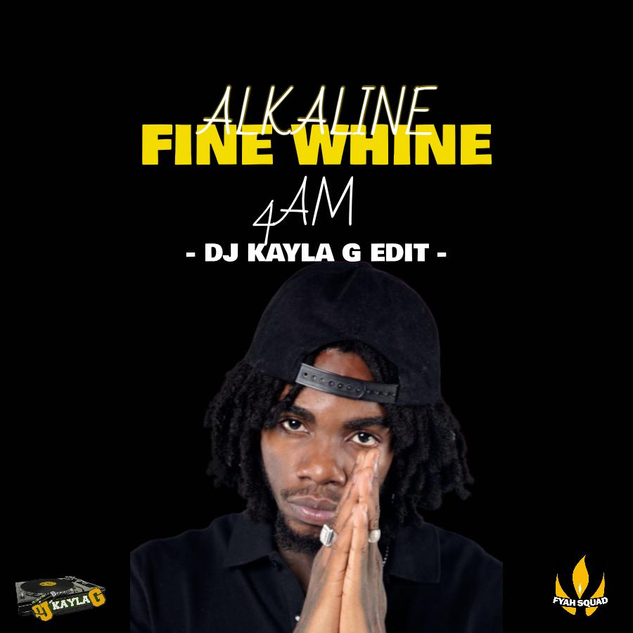 alkaline fine whine