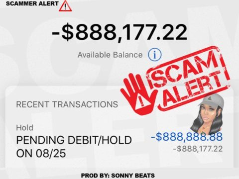 fully top dolla scammer alert