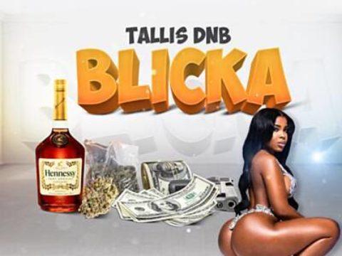 tallis-dnb-blicka