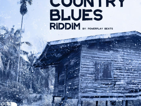 country blues riddim