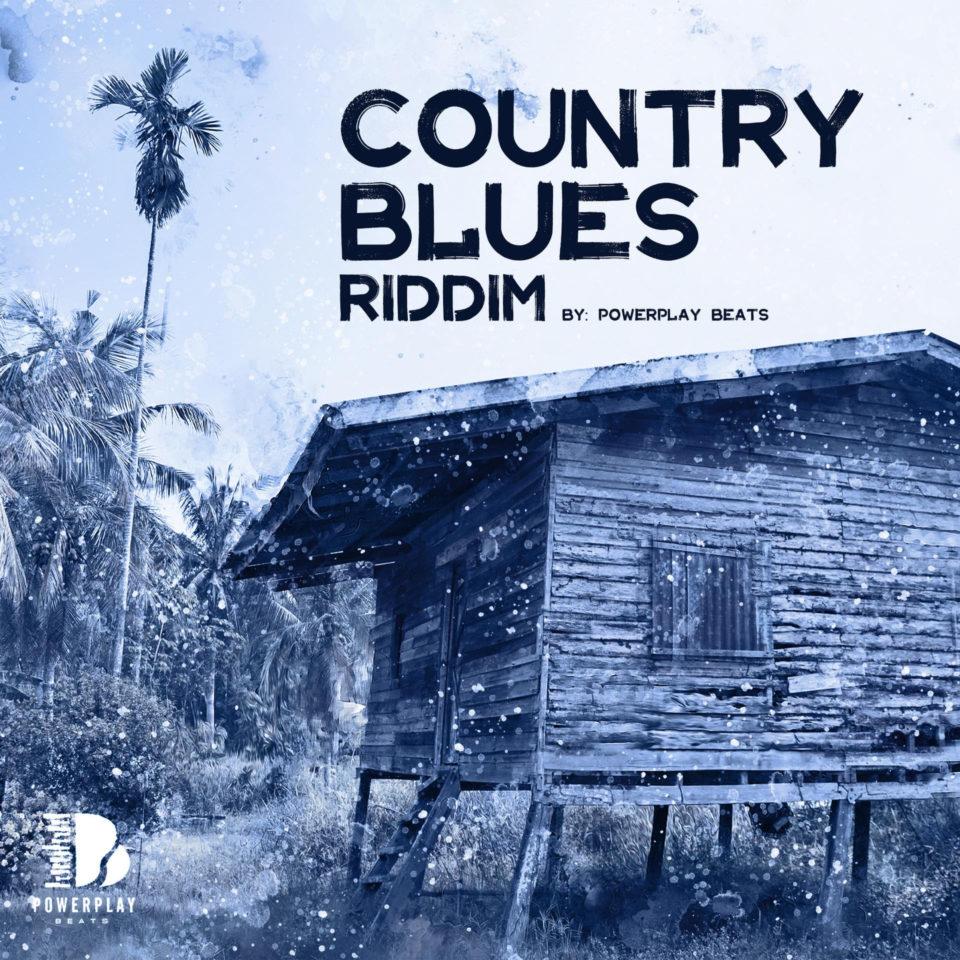 country blues riddim