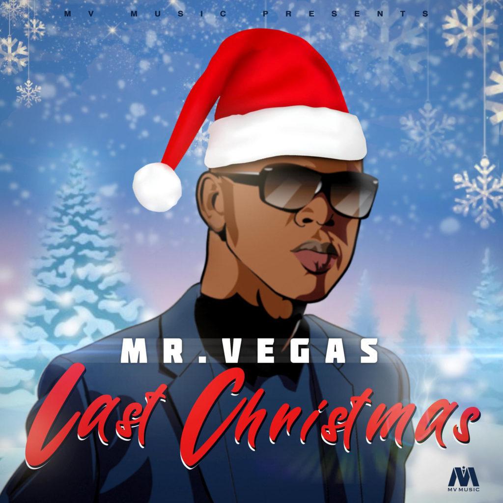 Mr. Vegas - Last Christmas