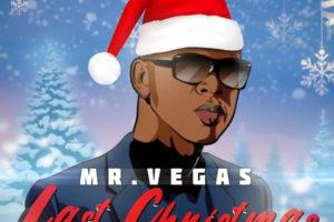 Mr. Vegas – Last Christmas
