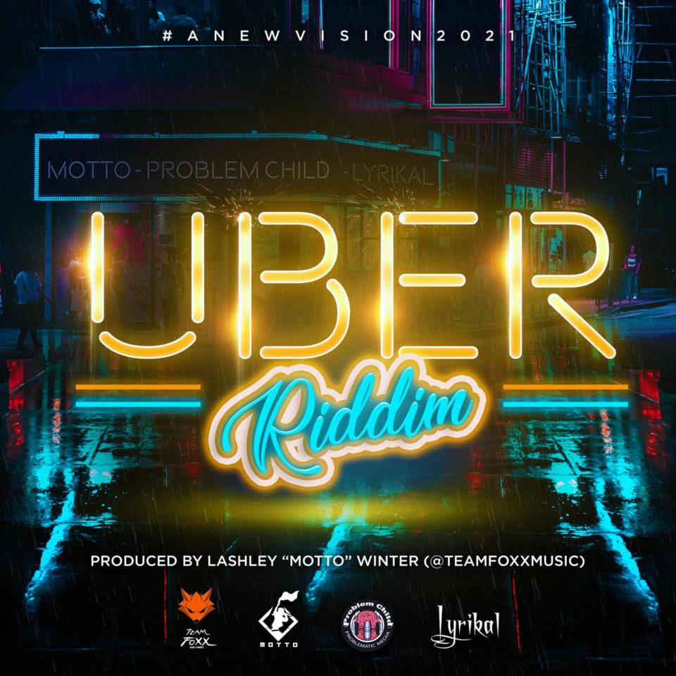 uber-riddim